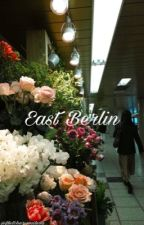East Berlin || Michael Clifford  by fletcherssmile98
