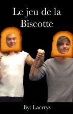 Le jeu de la Biscotte [L.S] by lacrrys