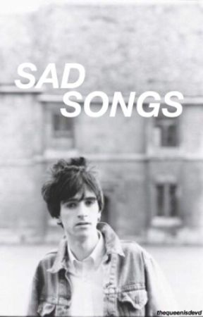 sad songs » johnny marr by thequeenisdevd