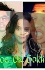 So I Creep. (Princeton and Roc Royal Love Story) by MoMoneyMisfit