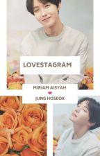 [Siri Insta] LOVESTAGRAM by donutbeanmochi