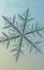 Snowflake [SUPERMIXEM] by Wundeelu