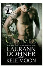 Claimed #1 (série Nightwind Pack.) Laurann Dohner e Kele Moon.  by lillydejesus