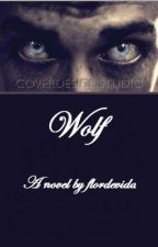 Wolf by FlorDeVida