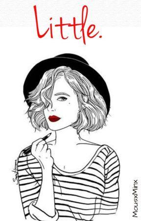 Little.- by MousxMinx