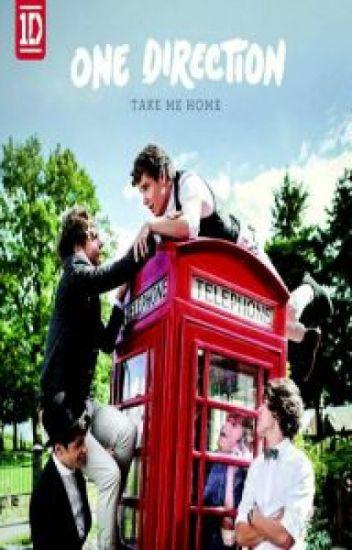 One Direction Lyrics: Take Me Home (2012) - lyricsmaster
