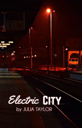 Electric City by poetspaint