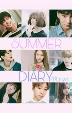 Summer Diary [ Season 1 ] by rcpunxell