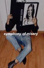 symphony of misery » a. seijuro by narariany