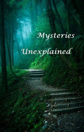 Mysteries Unexplained by SnataPal