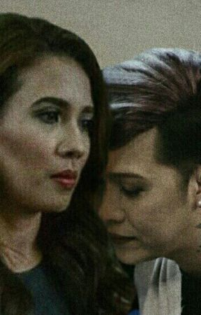 MY BEAUTIFUL DISASTER BOSS (VICERYLLE) by kryptonitevk