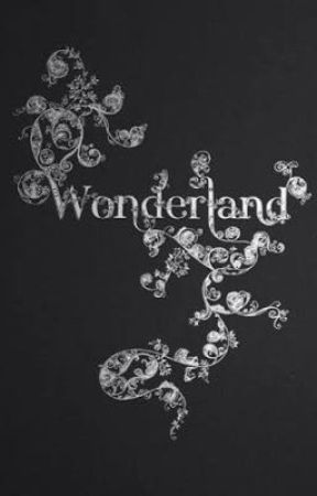 Wonderland  by Wolfgang_Apprentice