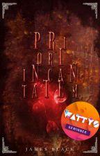 Priori Incantatem (HP/FF) by Spiegelwelt