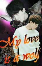 My love is a Wolf by Hunhan-Yoonmin2003
