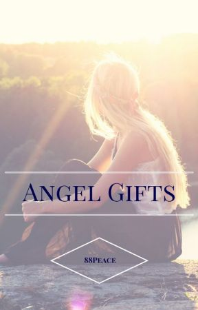 Angel Gifts by 88Peace