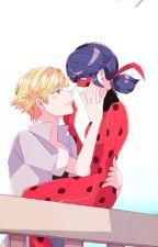 Ladrien novella by Sweet_ladybug