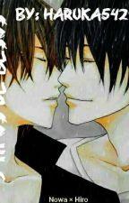 3 tipos de besos (Junjou Egoist) by HarukaAlvarado541