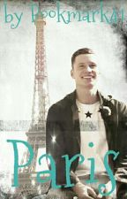 Paris (Julian Draxler FF) by Bookmark41