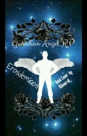 Guardian Angel Rp by Erosdeminos
