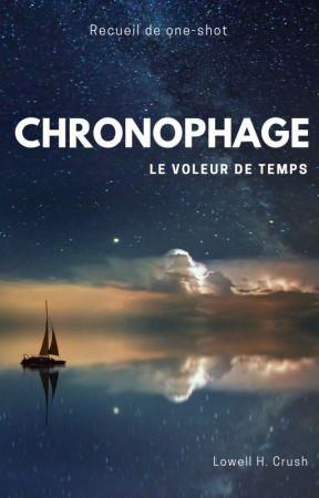 Chronophage by LowellCrush
