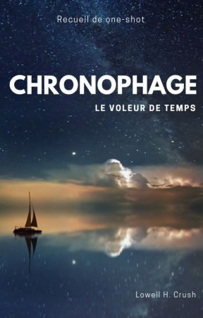 Chronophage by LowellCrush
