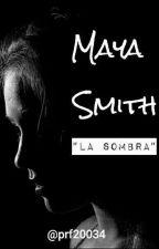 "Maya Smith ""La sombra"" #Boxeadores  by prf20034"