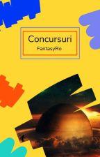Concursuri by FantasyRo