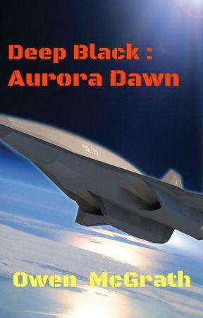Deep Black: Aurora Dawn by OwenMcGrath