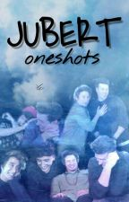 Jubert oneshots by MondDing
