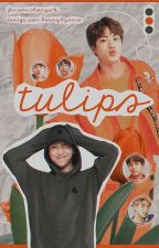 Tulips 🌷 NamJin by chanywk_