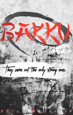 BAKKU by 0BlackMadness0
