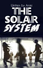 The Solar System by Ariski