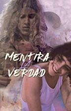 Mentira La Verdad. © by libert4d