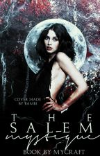 The Salem Mystique (Book 2 in The Black Craft Saga) by MyCraft
