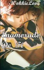 [YeWook] Enamorado de tí by EriCloudSomnia