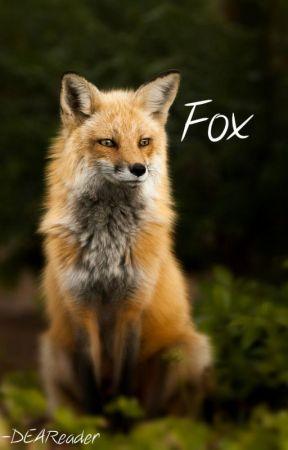 Fox by -DEAReader