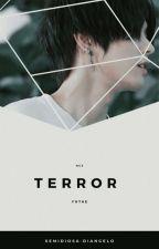 Terror; YuTae by Semidiosa-DiAngelo
