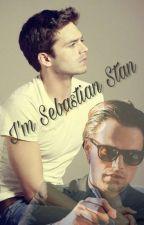 I'm Sebastian Stan by therealnessie