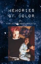 Memories of Color • Adopted by Josh Dun by anauthorsoddity