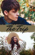 The Trip ➳ Cowan by cowanbrina