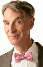 Bill Nye 18+ Fanfic by Sukaeru