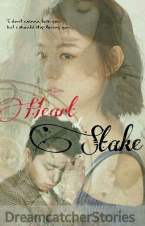 Heart at Stake by Dreamcatcher1200VMS