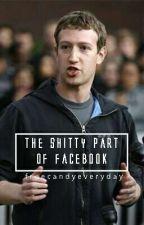 Ужасната Страна На Фейсбук by FreeCandyEveryDay