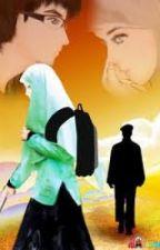 Kunci Jawaban Dari Tuhan [END] by Hafzy17