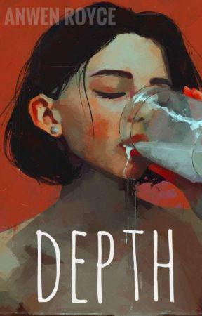 depth. by Anwen_Royce