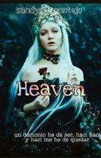HEAVEN by lobita1016