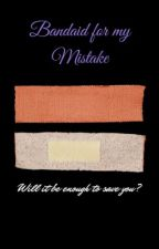 Bandaid for my Mistake {BOOK 3} by TomlinsonLouis24