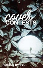 [CLOSED] Cover Contests by bkugou