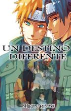 UN DESTINO DIFERENTE by Shiki1221