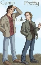 Camp Pretty Lake » Sabriel by Gayngels_For_Days